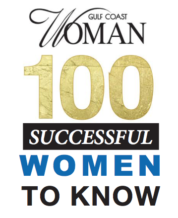 100 Successful Women to Know logo